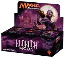 Magic The Gathering: Eldritch Moon Booster Box Factory Sealed (36 Packs)