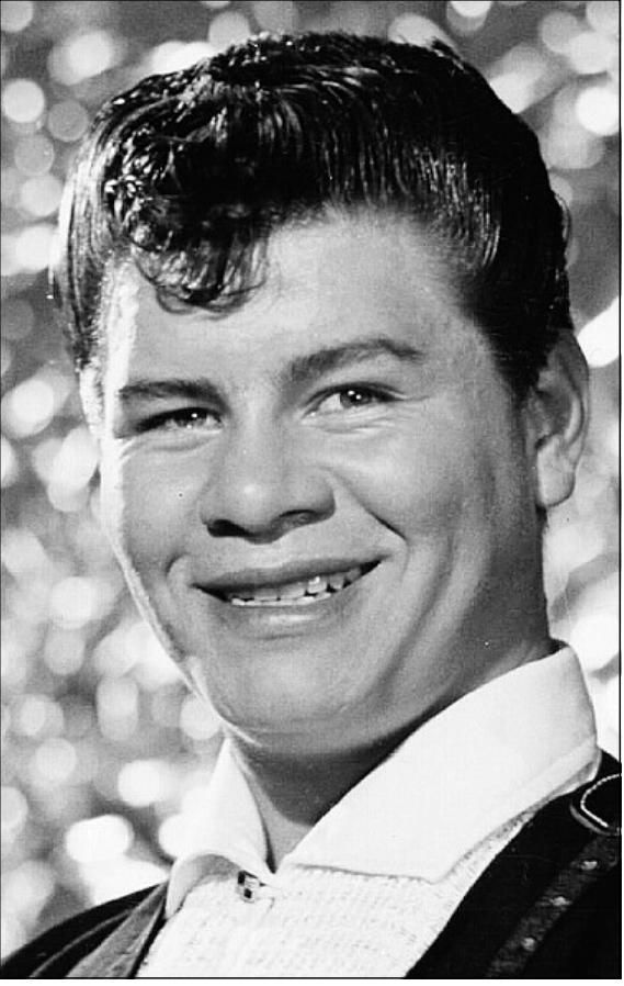 Ritchie Valens released La Bamba this week in 1958.