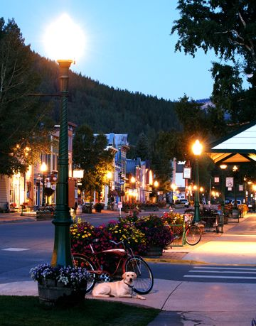 Crested Butte, Colorado. One of my favorite places I have ever been.