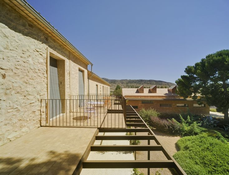 Gallery of Spa + Hotel La Romana / Isaac Peral Codina - 10