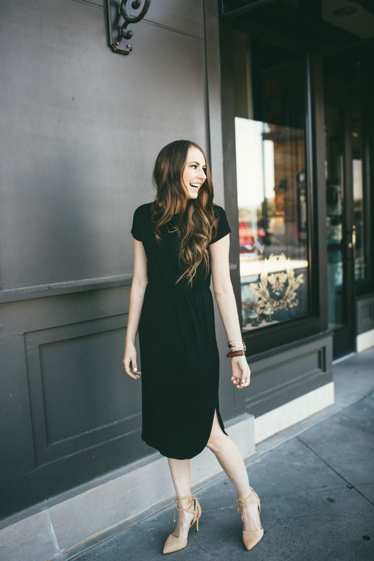 Top 25 Best Perfect Little Black Dress Ideas On Pinterest -8737