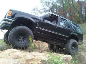 """For Sale Lifted 1994 Explorer XLT - Ford Explorer and Ranger Forums """"Serious Explorations""""®"""