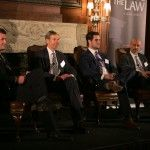 """LAW FIRMS AND THE NO-LONGER 'NEW' NORMAL: INSIGHTS ON 7 KEY SUBJECTS-  Thank you to everyone who joined us for our great event in Chicago last week, a discussion entitled """"Law Firms and the No-Longer 'New' Normal."""" Turnout was strong, despite the cold weather, and the panel discussion was spirited, insightful, and surprisingly entertaining. We look forward to a similarly successful event in Dallas next week (to which y'all are cordially invited)."""