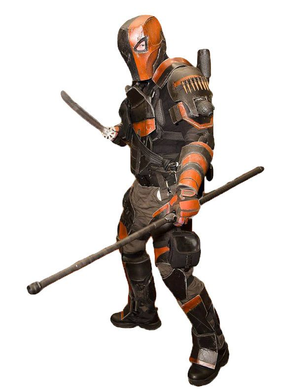 36 best Slade Wilson/death stroke images on Pinterest ...