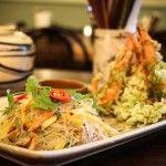 Minh Mat (vietnamesisk restaurang)
