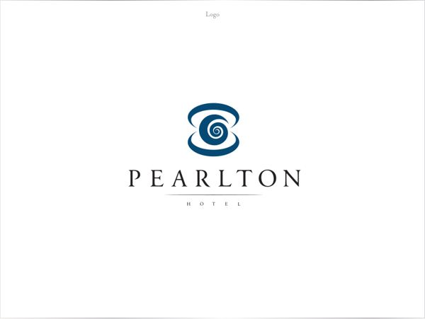 Pearlton by Adrian Pietrzak, via Behance