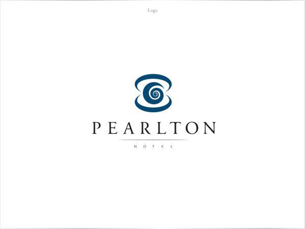 Pearlton by Adrian Pietrzak, via Behance