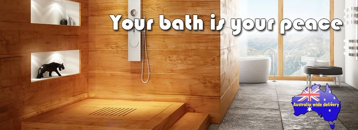 To know further information about our services please visit http://www.sydneybathroomsupply.com.au/