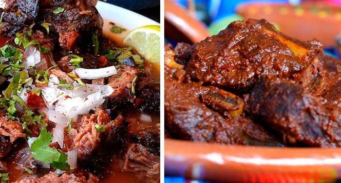 Receta: Birria Tatemada estilo Jalisco – Zona Guadalajara