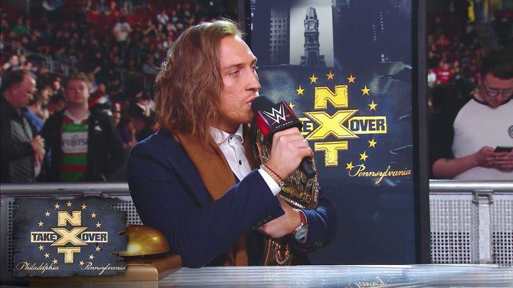 Injured WWE NXT Star Returns (Video), Candice LeRae Attacks, Pete Dunne On Brock Lesnar, NXT TV - WrestlingInc.com  ||  Injured WWE NXT Star Returns (Video), Candice LeRae Attacks, Pete Dunne On Brock Lesnar, NXT TV http://www.wrestlinginc.com/wi/news/2018/0127/636395/injured-wwe-nxt-star-returns-video/?utm_campaign=crowdfire&utm_content=crowdfire&utm_medium=social&utm_source=pinterest