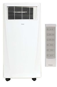 Haier HPB08XCM Digital Portable Room Air Conditioner AC Unit 8000 BTU w/Remote  $289.99  $419.99  (4 Available) End Date: Apr 272016 07:59 AM GMT-07:00