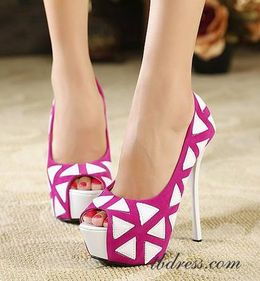 Glam High Heels - I Love Shoes, Bags & Boys
