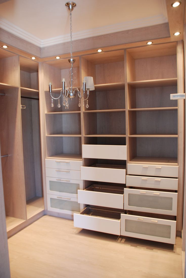 EC Woodworth - Lunar Ash Sonae Melawood Interior with White Duco on Supawood Fronts - Built In Cupboard