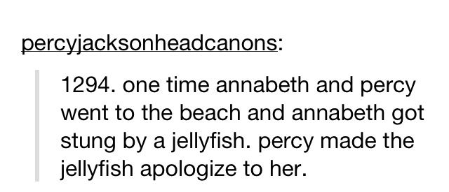 DAILY PERCABETH AWESOMENESS BUT HAS A LOT OF FEELS pin!! AWWWW...this makes me so happy!
