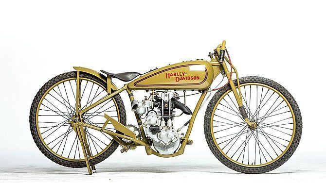 1928 Harley Davidson Peashooter: 1928 Harley-Davidson Peashooter OHV
