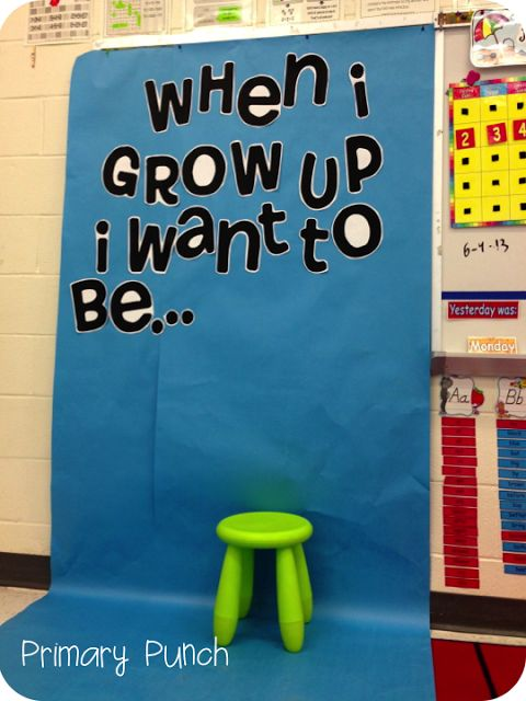 great idea for hopes and dreams at beginning of year