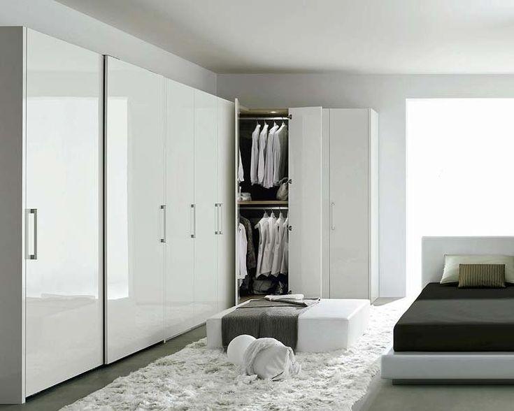 Resultado de imagen para closets para cuartos modernos for Puertas de madera para habitaciones