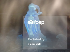 Wouldn't this ice sculpture look cool on your website? Foap - Royalty free stock photos. Pictures for web, print, marketing, blogs etc.
