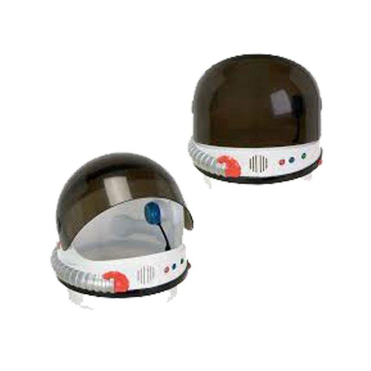 dekker astronaut space helmet - photo #46