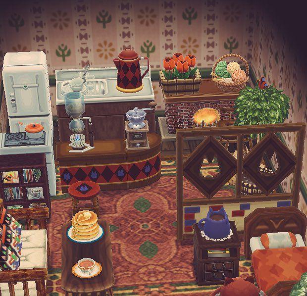 Image Result For Designs For Camper Animal Crossing Pocket