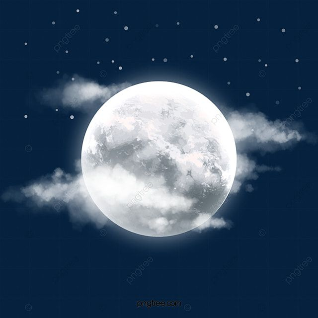 Beautiful Night Glowing Moon Night Luminescence Moon Png Transparent Clipart Image And Psd File For Free Download In 2021 Night Sky Painting Star Background Sky Art