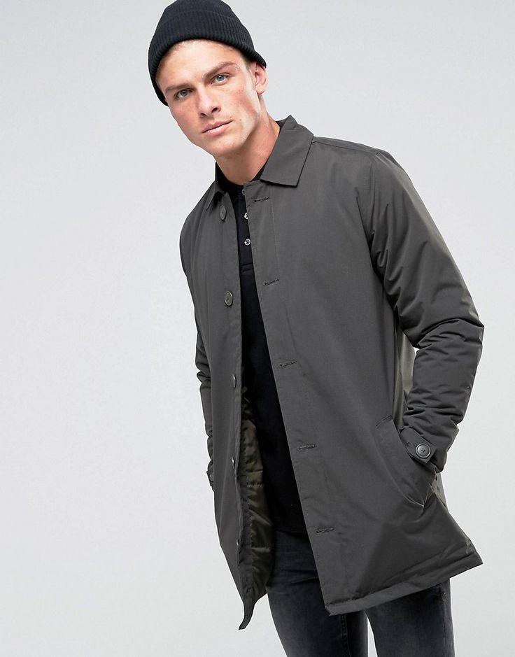 Les 248 meilleures images du tableau Men's Coats :: Wool coat ...