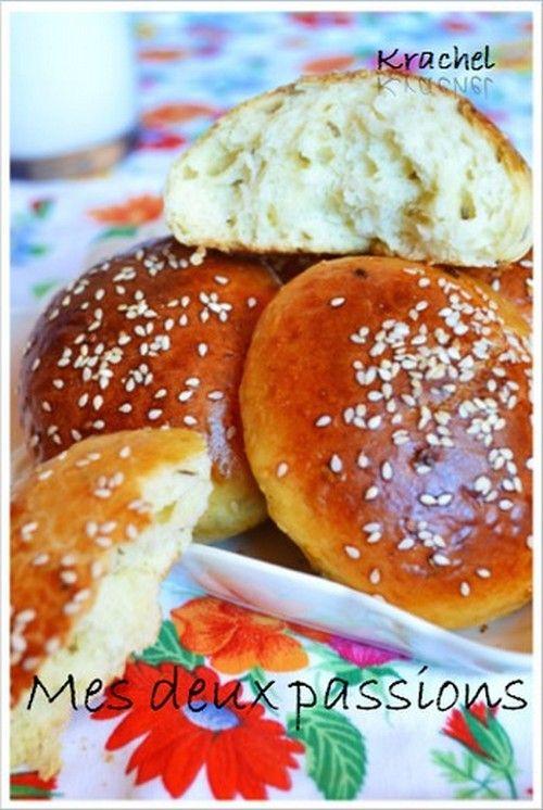 Krachel de Salma   Cuisine Du Maroc et D'ailleurs