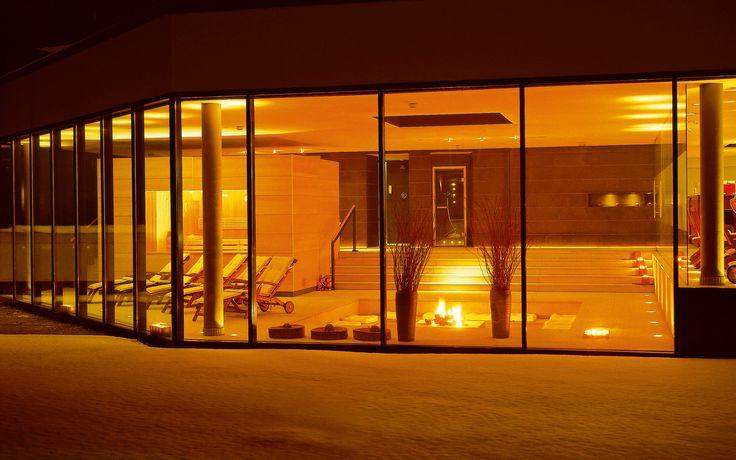 KLAFS Hotel Referenzen - Hotel Madlein
