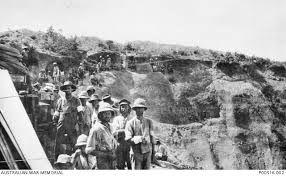 Image result for walkers ridge gallipoli