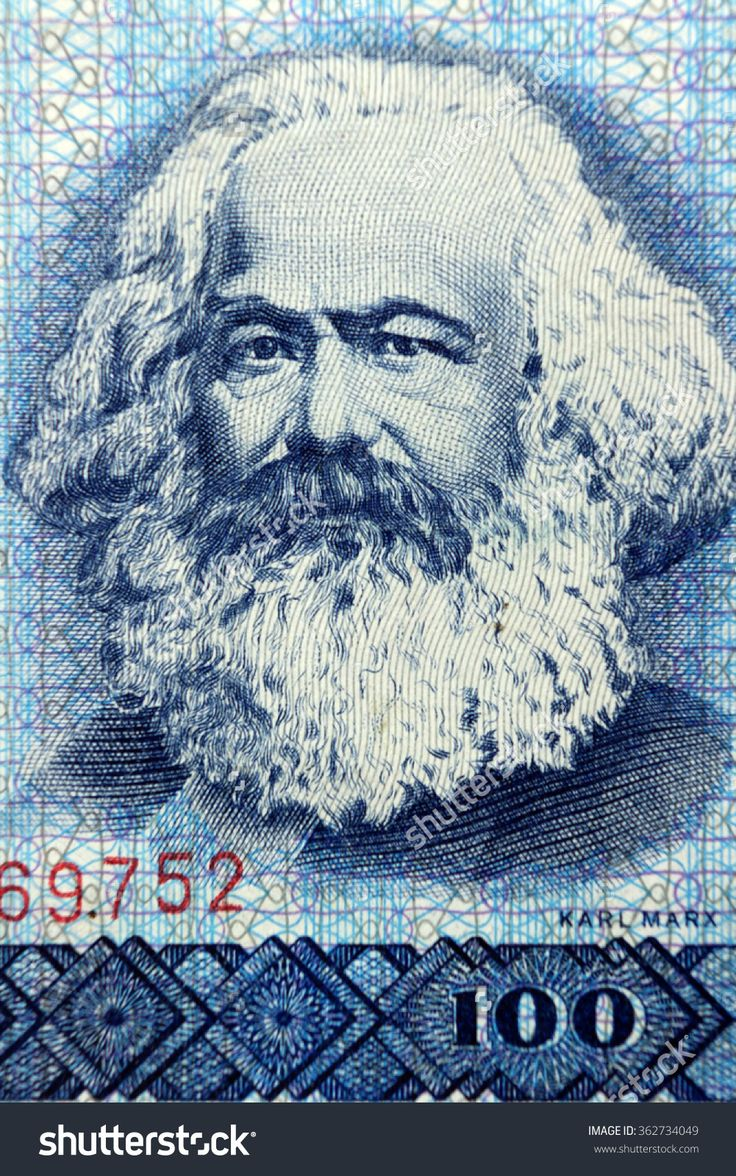 karl marx theory of class conflict pdf