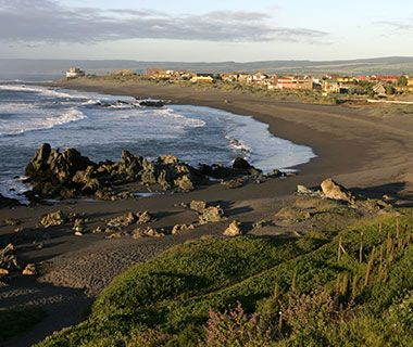 World's Coolest Surf Towns: Pichilemu, Chile