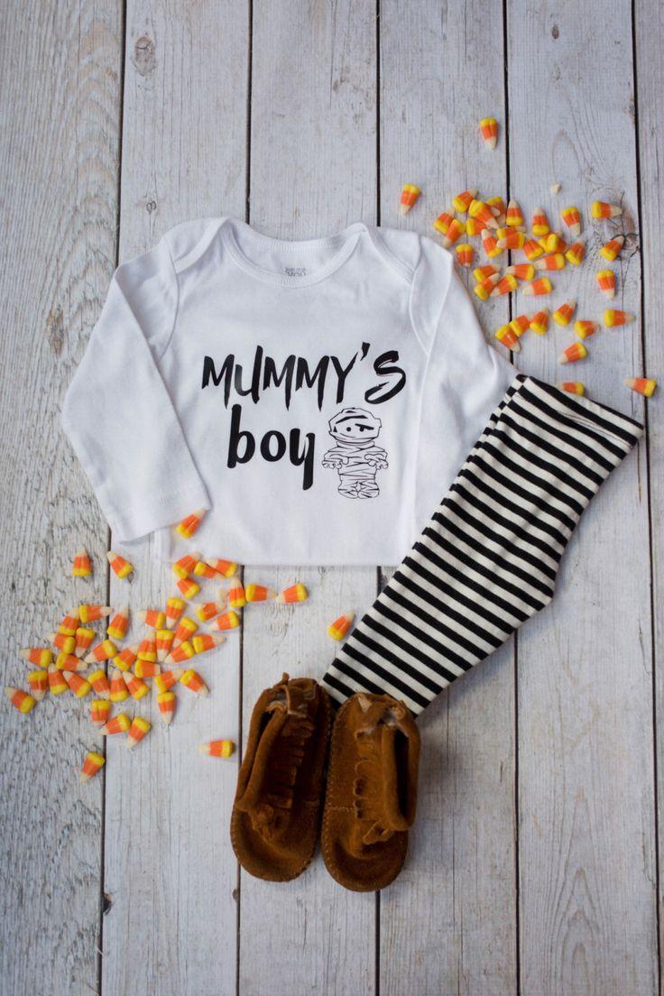 halloween shirts for baby boy | lauren goss