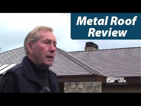 Delightful Metal Roof Review From Oak Harbor, Washington   YouTube Customer  Testimonial   Best Roof