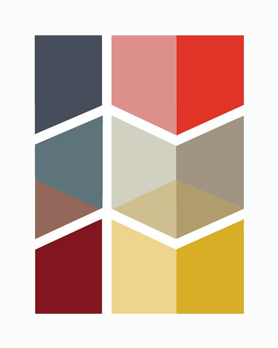 17 Best Images About Contemporary Color Schemes For Forai