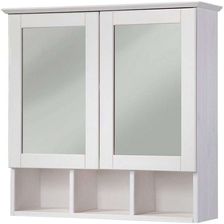 Spiegelschrank Landhaus Sylt Rugen Modern Breite 60 Cm Jetzt Bestellen Unter Https Moebel Ladendirekt De Ba Spiegelschrank Badezimmer Gunstig Schrank