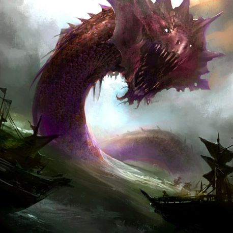 20 best and norse monsters images on