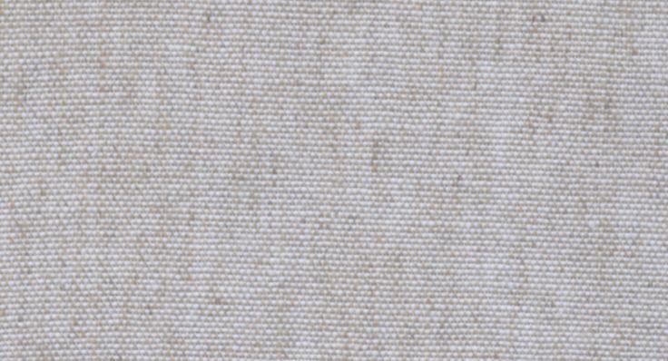 caen soft natural | mix linnen gordijnstof