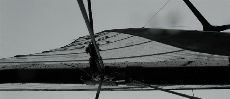 Lennon 2017 Moth Sails