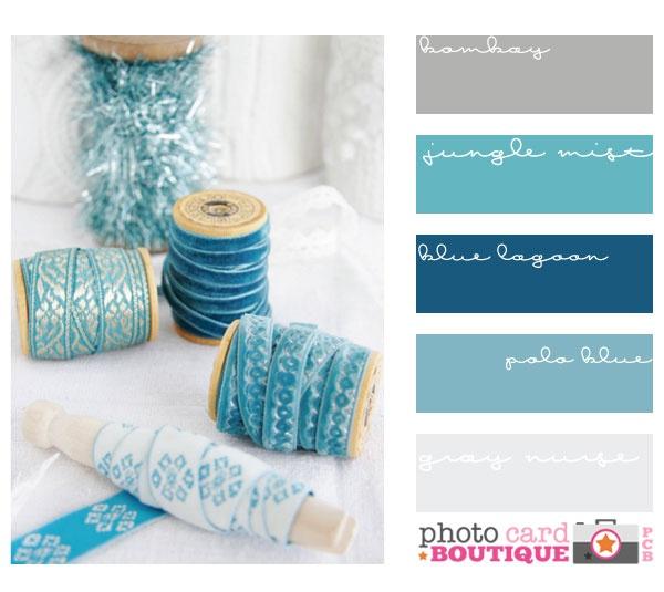 138 Best Blue Color Palettes Images On Pinterest Color