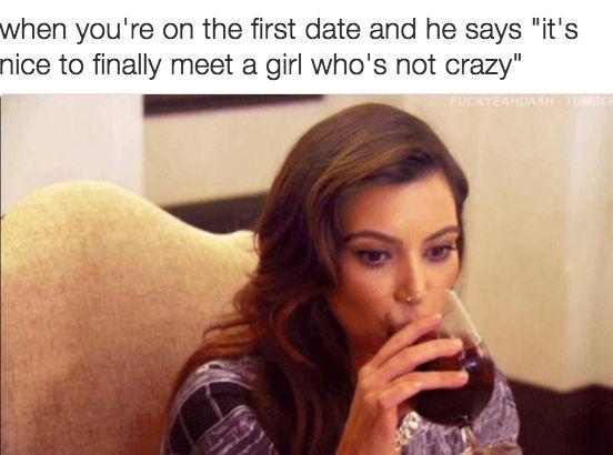 crazy girl in relationship memes