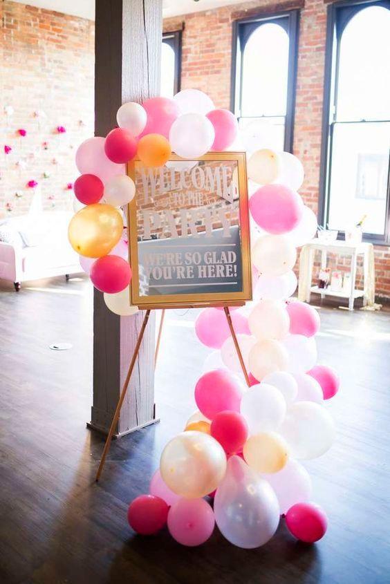 9c792f3235efa7 Bridal Bridesmaid Shower Bridal Wedding Shower Party Ideas