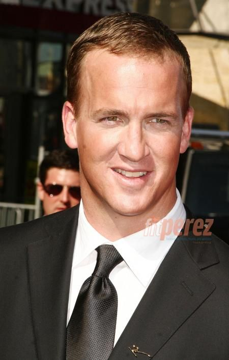 Peyton Manning - congrats on your accomplishment! You are a QB to be acknowledged with Joe Montana and Brett Favre!