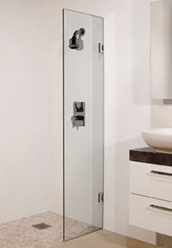 Wet Room Shower Panels - Screens - Partitions