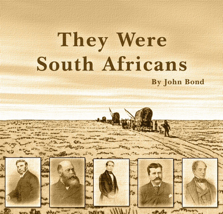 They were South Africans
