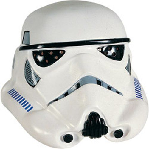 [HALLOWEEN] Star Wars Stormtrooper Deluxe Adult Mask - $25.47 with FREE SHIPING WORLDWIDE! 2 DAYS for ALL USA DELIVERY!!! visit our site ->>> http://HALLOWEEN-CLOTHES.CF