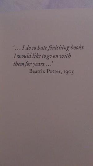 Beatrix Potter by jd1