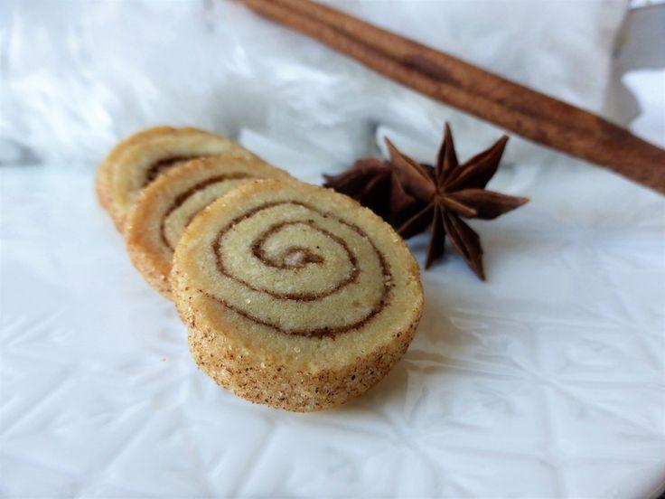 Zimtschnecken - Plätzchen, ein leckeres Rezept aus der Kategorie Kekse & Plätzchen. Bewertungen: 330. Durchschnitt: Ø 4,6.