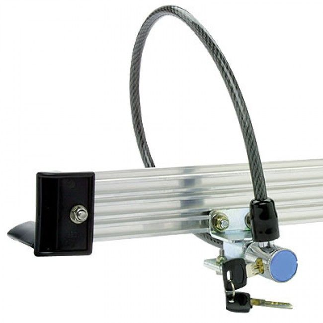 CABLE LADDER LOCK TO SUIT RAIL - Roof Rack Superstore