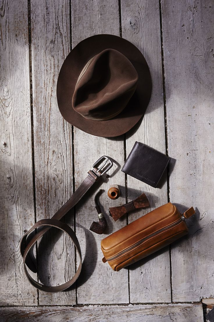 Cowboysbelt - AW 1415