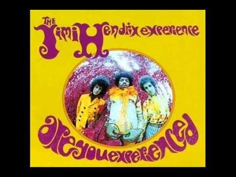 Jimi Hendrix - Manic Depression with lyrics